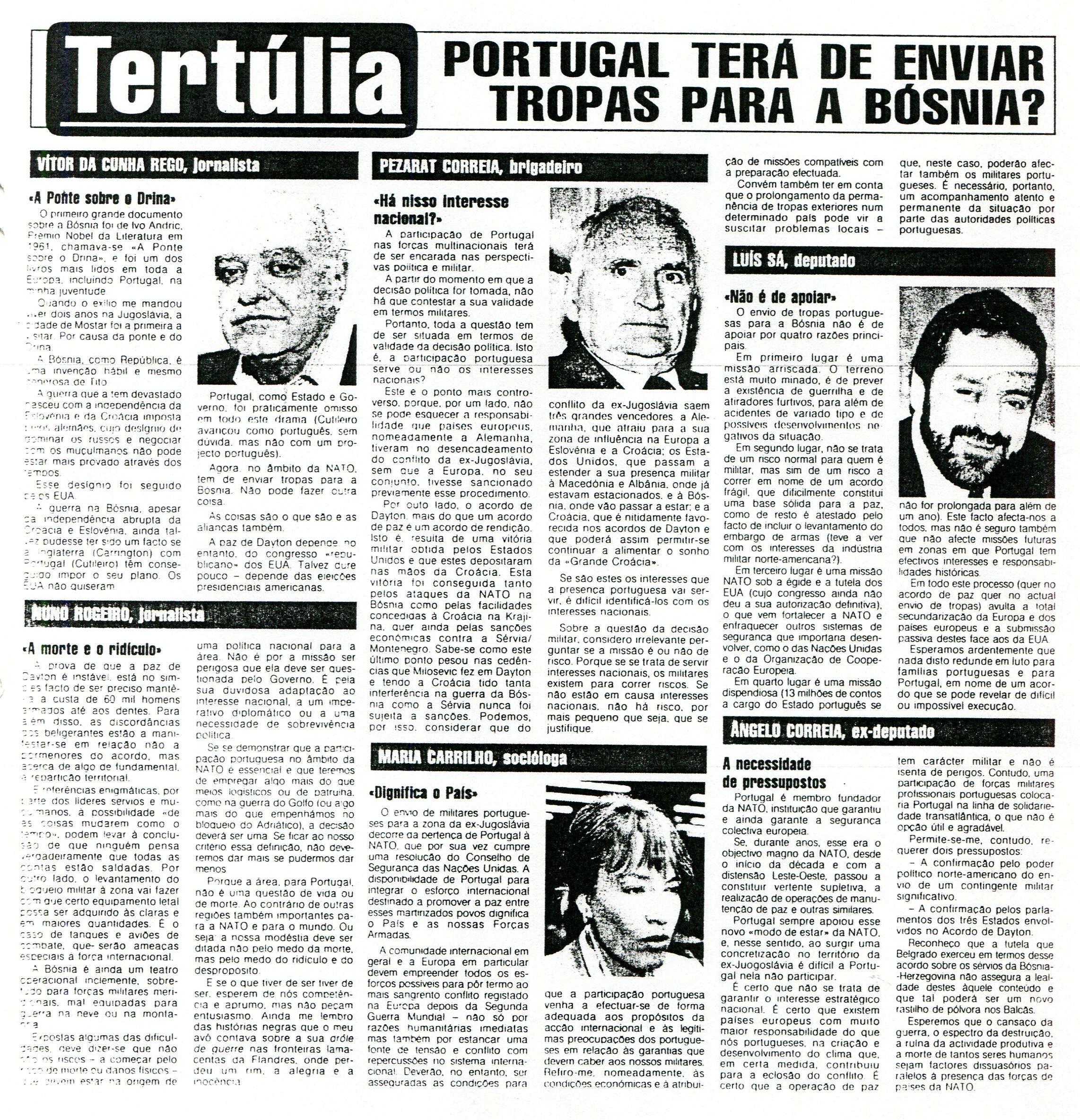 30NOV1995 - A Capital