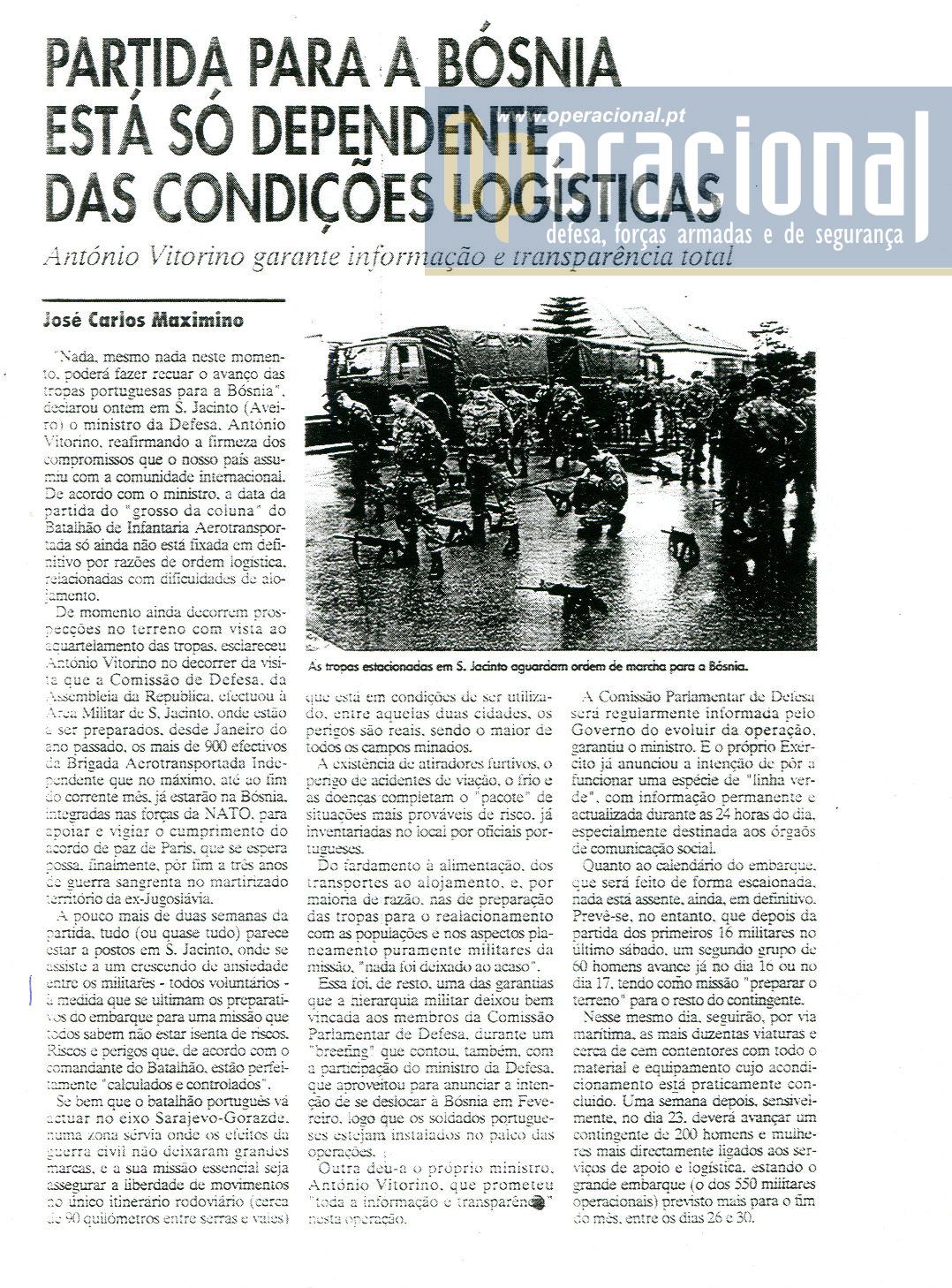 "10JAN96 - ""Jornal de Noticias"""