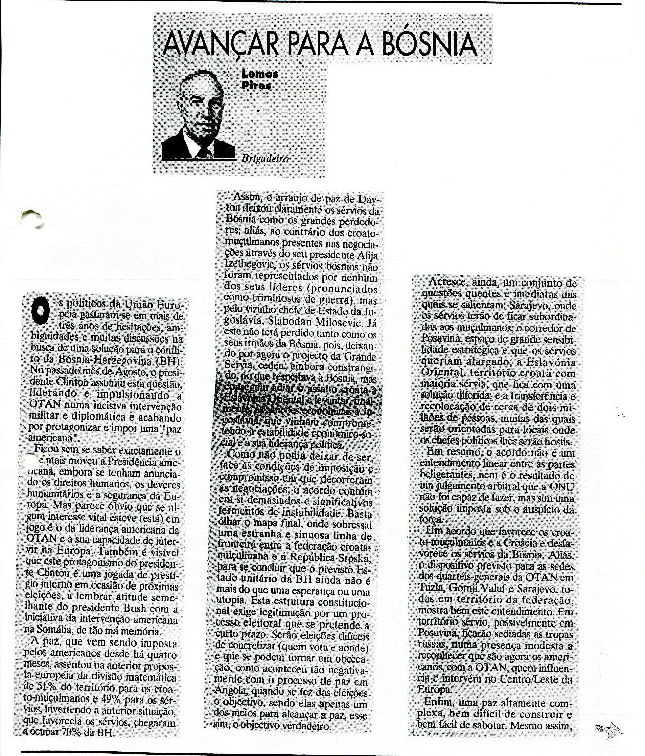 18DEZ95 - Jornal de Noticias