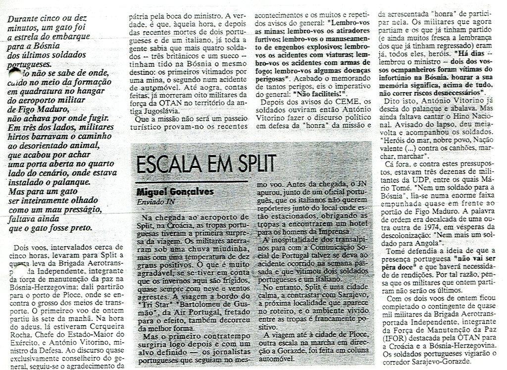30JAN1996 - Jornal de Notícias