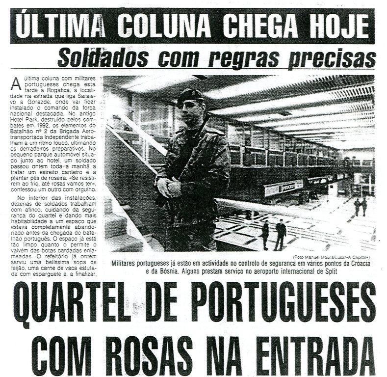 31JAN1996 - A Capital
