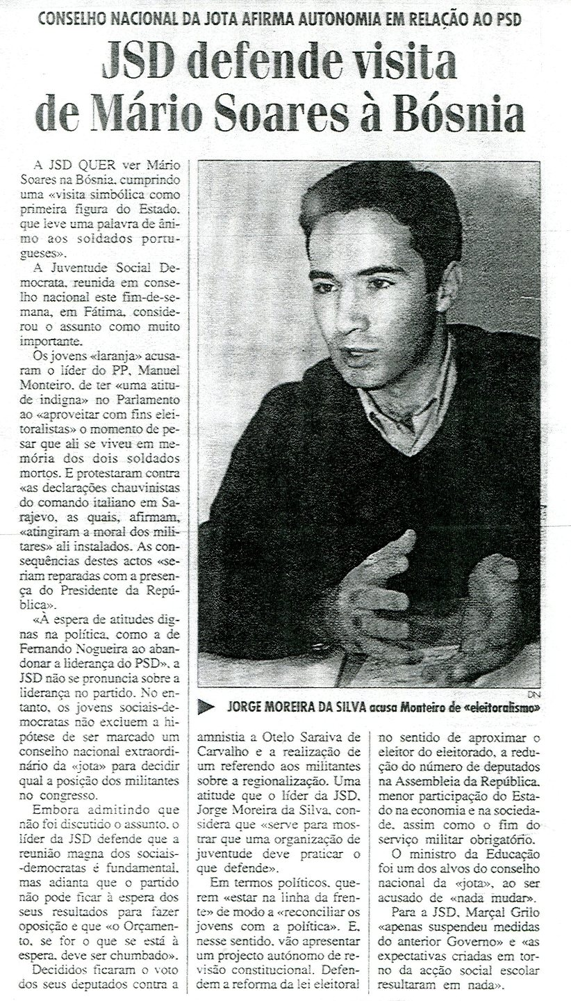 29JAN96 - Diário de Notícias