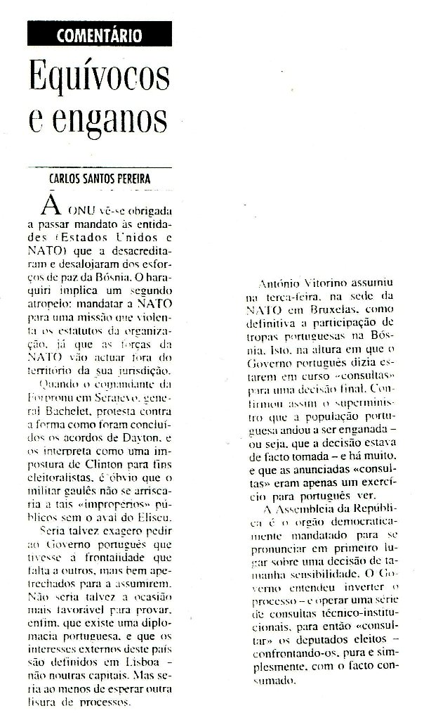 04DEZ1995 - Diário de Noticias