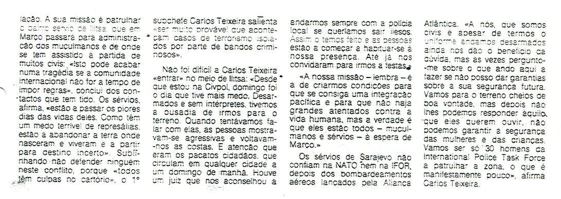 17JAN1996 - A Capital