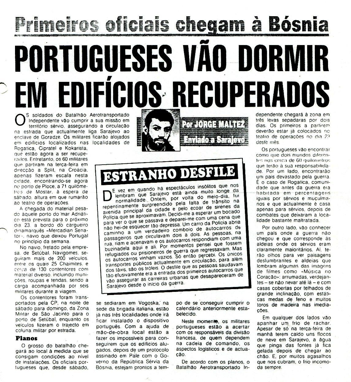 19JAN1996 - A Capital