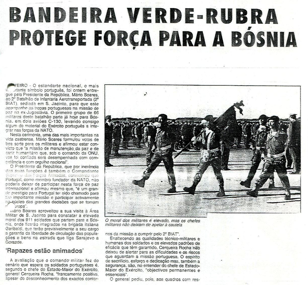 16JAN1996 - Correio da Manhã