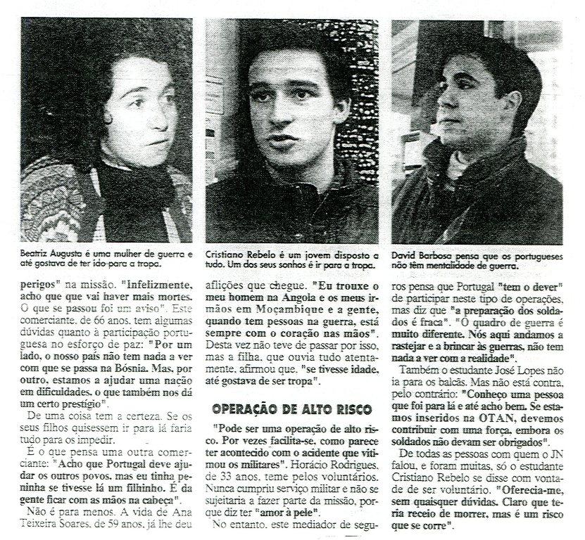 26JAN96 - Jornal de Notícias