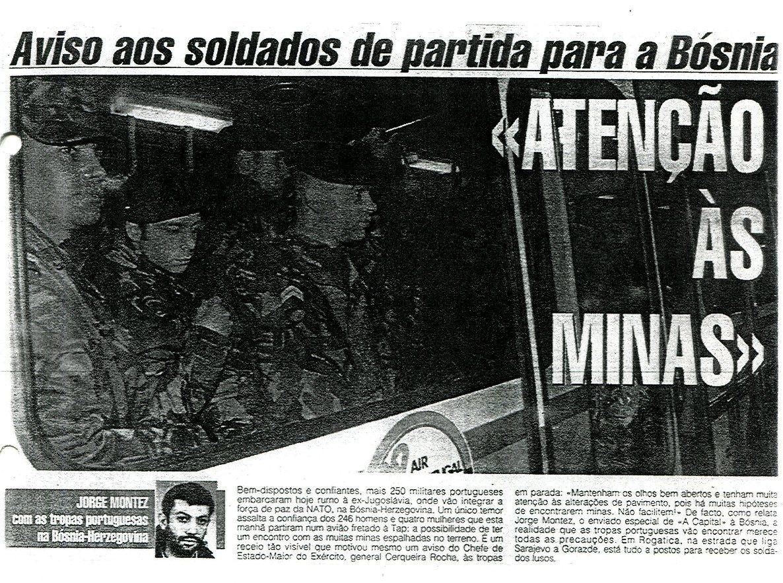 22JAN1996 - A Capital