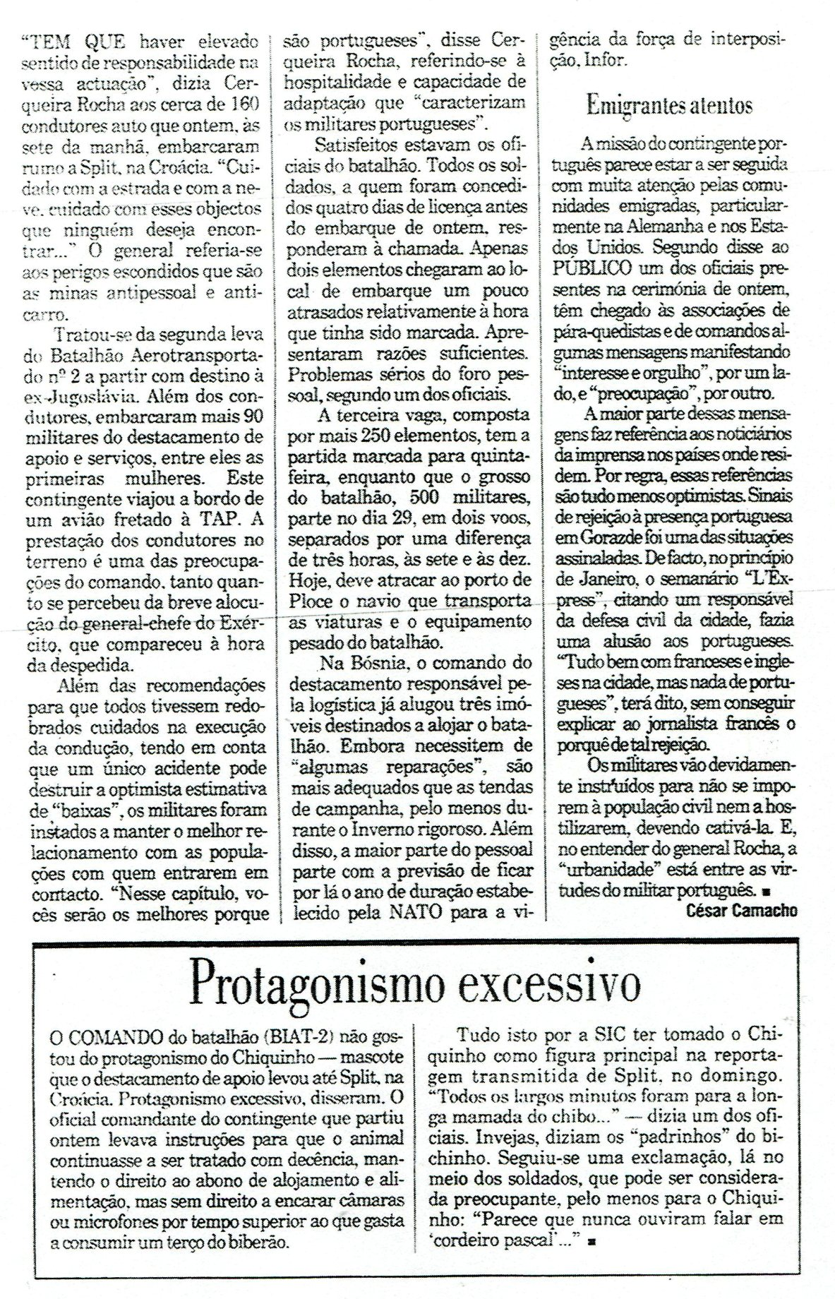 23JAN1996 - Público