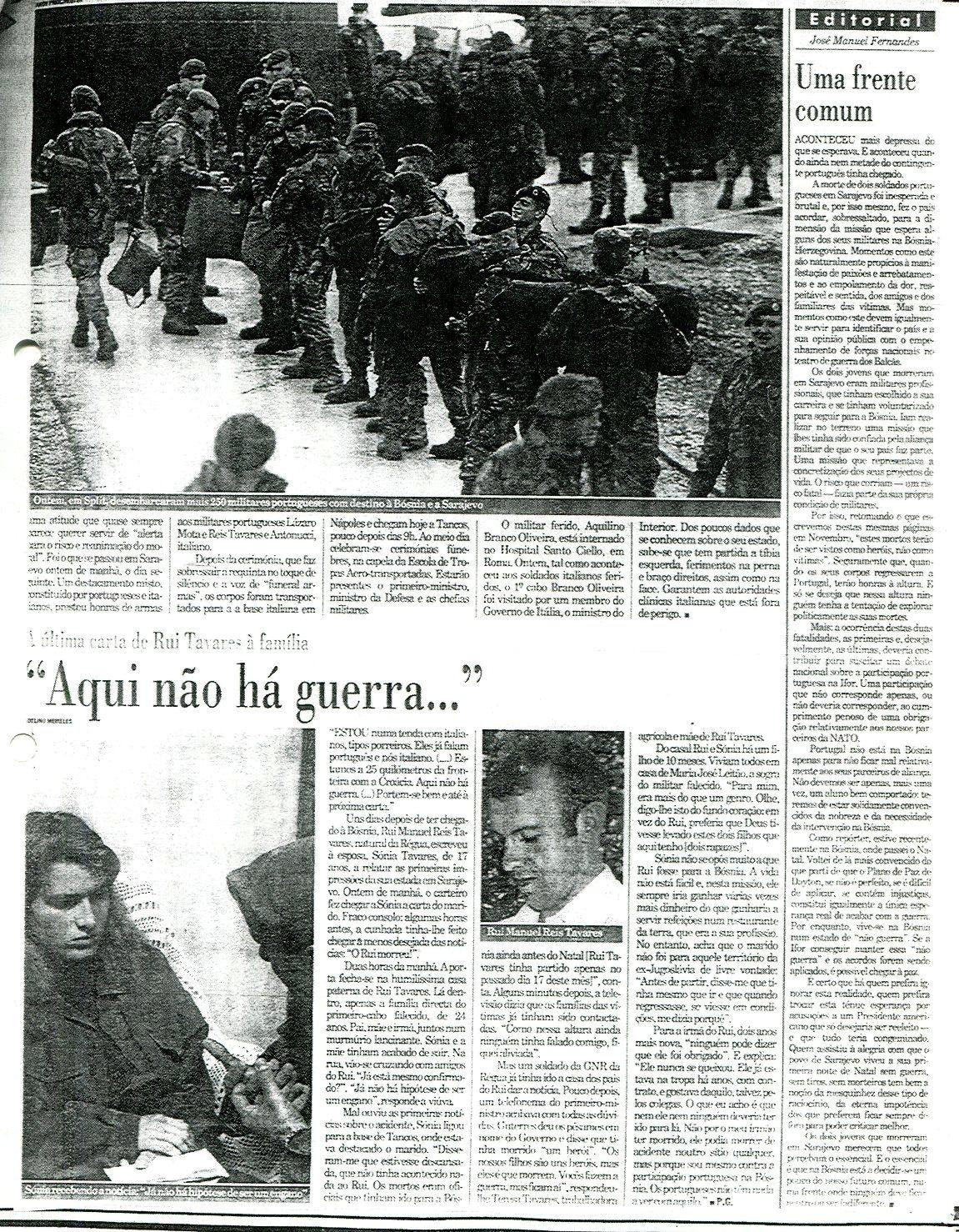 26JAN96 Público