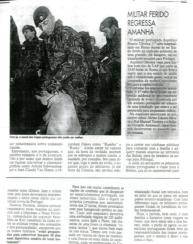 31JAN1996 - Jornal de Notícias
