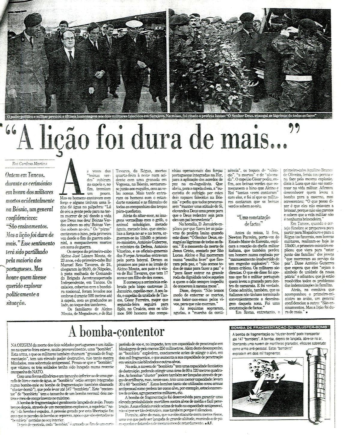 27JAN96 - Público