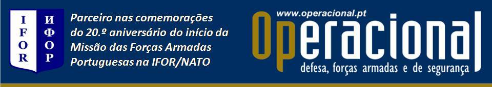 O Operacional Parceiro IFOR 20 anos