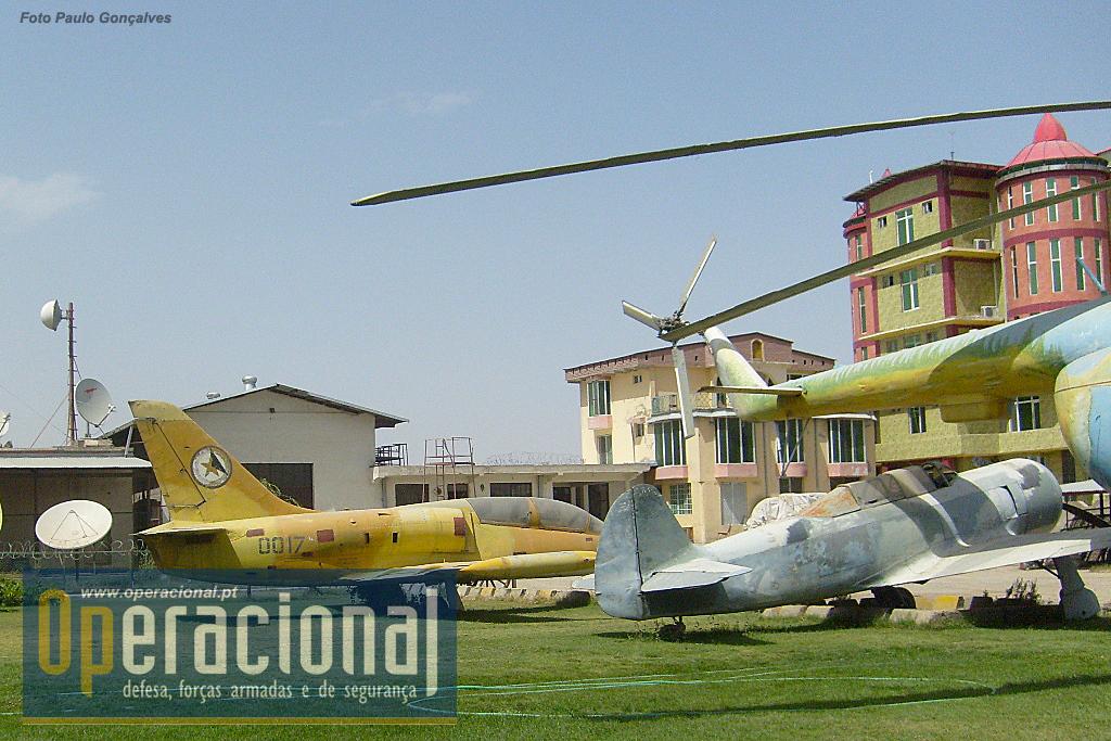 Albatros e Yak 11