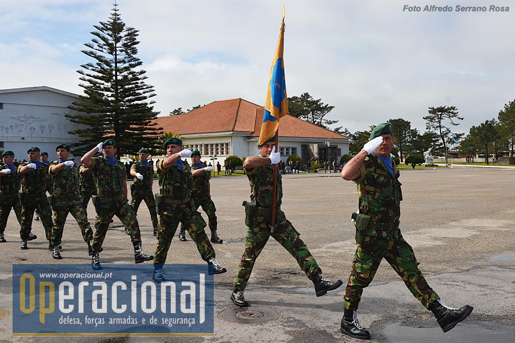 O 2.º BIPara que ainda este mês de Março inicia a projecção para o Kosovo.
