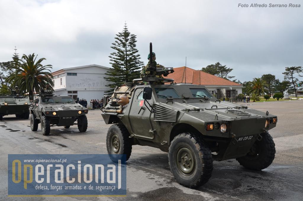 VBL M11 - Panhard