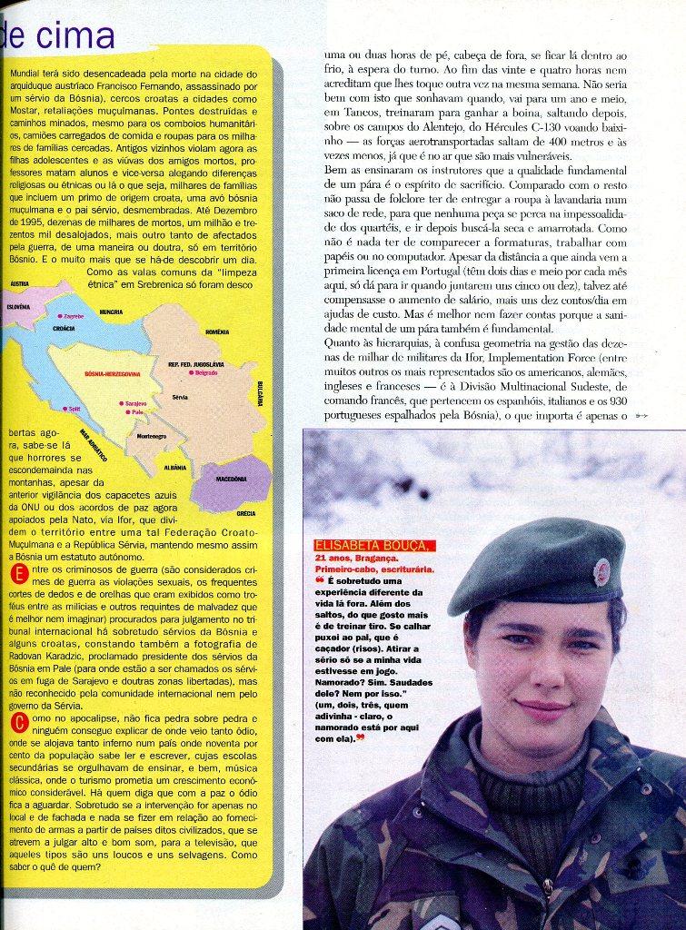 Bósnia 96 MMachado700