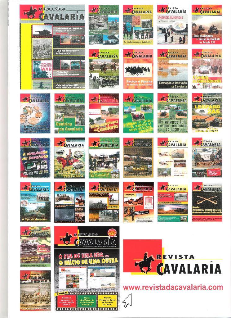 002 Revista Cavalaria