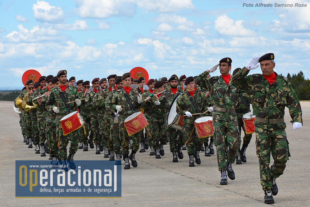 Banda do Exército
