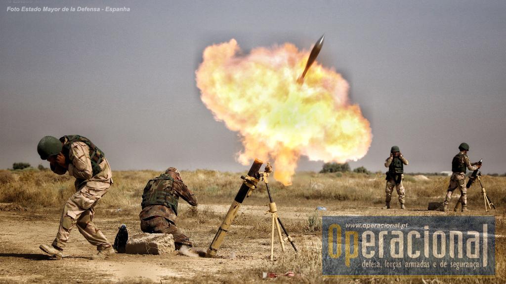 A expectativa pelo ataque a Mossul começa a ser enorme, além das forças Iraquianas, e do apoio aéreo de paíoses da NATO foi recentemente divulgado que uma bateria de artilharia francesas